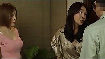 Asuka Fukuena - Two Tits Terrifying Japanese Girl  Ellica