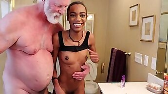 Blow a load doggy style treating myself to my first anal and dildo experiences