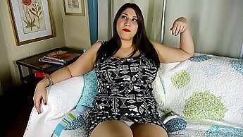 BBW with CocoaTop - Phat Ass & Pussy Market