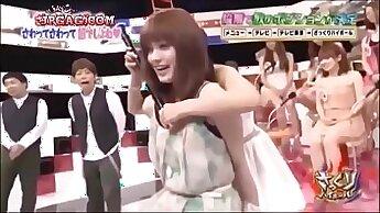 Amazing Japanese whore Yuzuki Akimoto in Hottest JAV uncensored Dildos/Toys clip