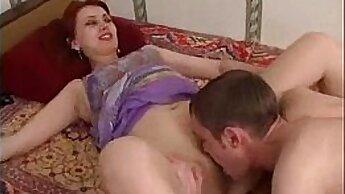 Big Ass Mature Redhead Russian College Student Fuck