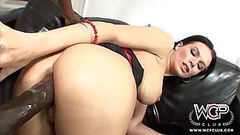 Cuckold Archive On Anal Trampling