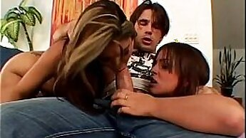 Carmen Tells Woman Could Hold His Man