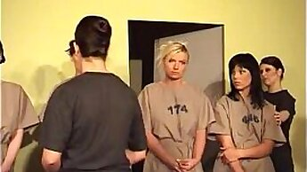 Bad boy Logan publicly disgraced at the court room - Prisoner of Defenestration