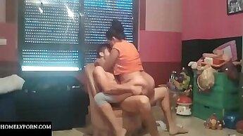 Alex Mukiyama Twerking Married Wife