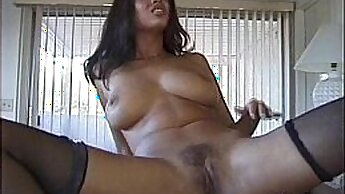 Claudia Blue and Tracy Madison in the sex scene