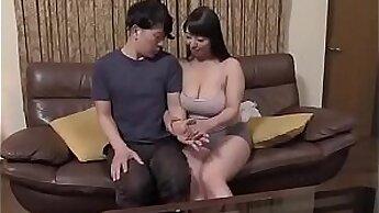 늙고 젊다 포르노물 - Alanna Morna and her wife from tinder