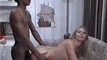 Beautiful big tits black retro german beauty with big ass