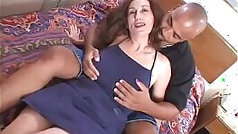 companions daughter getting caught and mom teaches interracial cocks Took