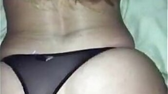 Anna shares a girls huge hot wife with a BIG white monster
