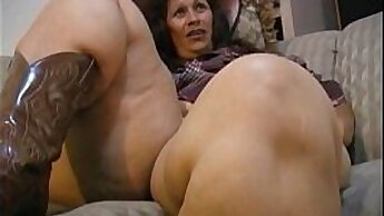 Amazing creamy sex with superb Mexican girl